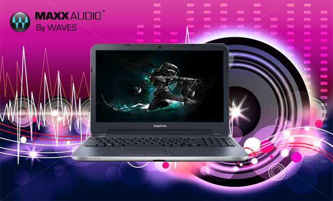Dell Inspiron 15 N5537