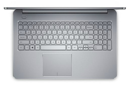 Dell Inspiron N7537
