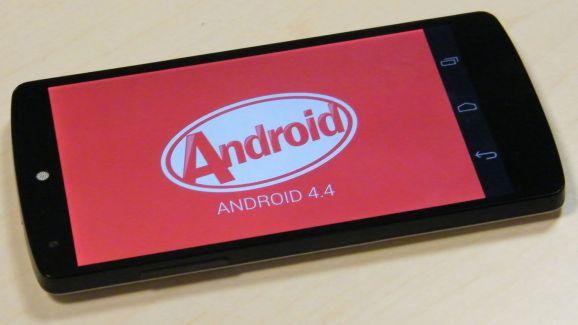 Hàng loạt smartphone Samsung được cập nhật Android 4.4