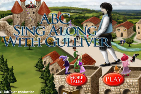 ABC Sing Along with Gulliver iTunes iOS