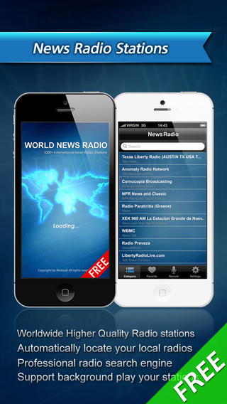 All-World-News-Radio-Free-itunes-ios-app