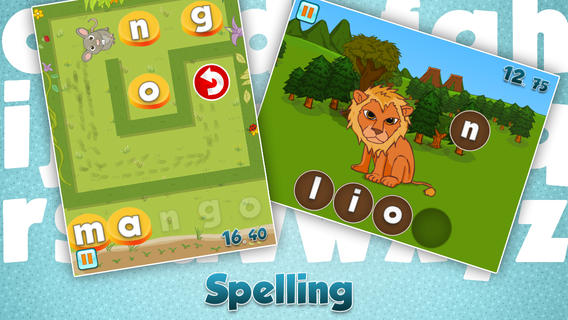 Fun English Language Learning Games