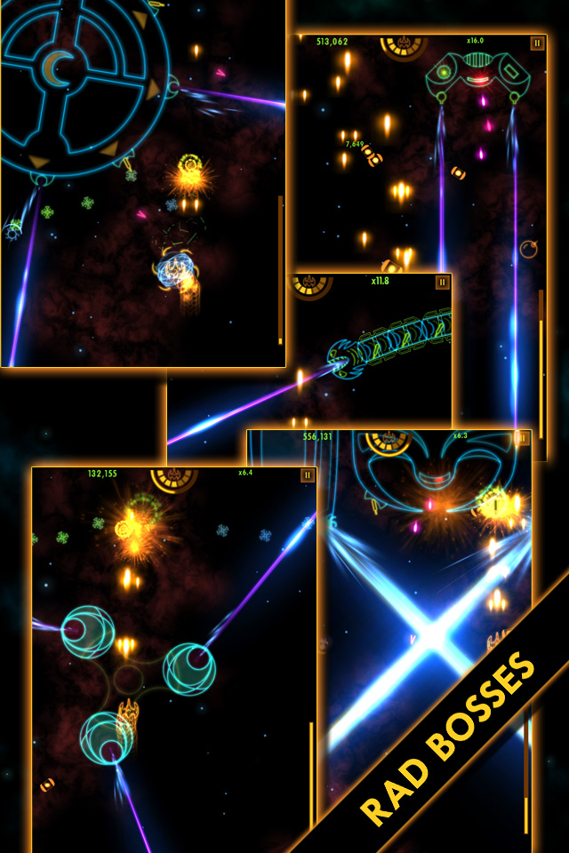 plasma-sky mobile game