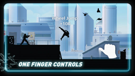 Vector Full Game Android iOS
