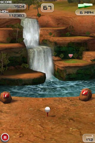 flick-golf-extreme-itunes-ios-android-game