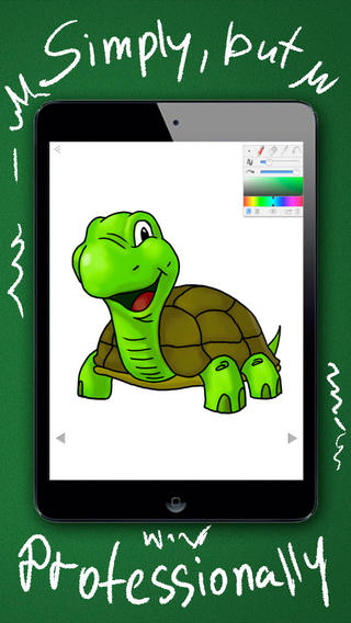 How To Draw App iOS Android