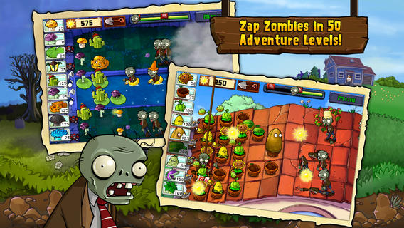 plant-vs-zombie-ios-android-game
