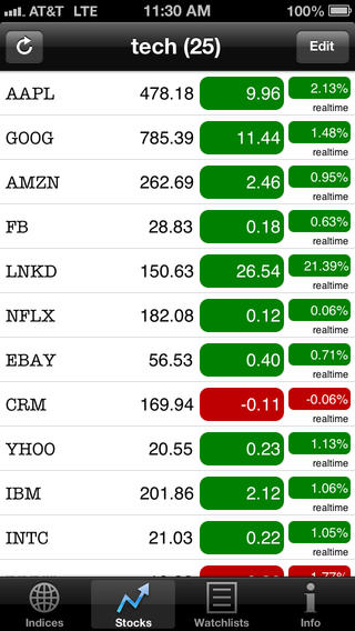 real-time-stocks-itunes-ios-app