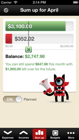 toshl-finance-save-money-budget-itunes-ios-app