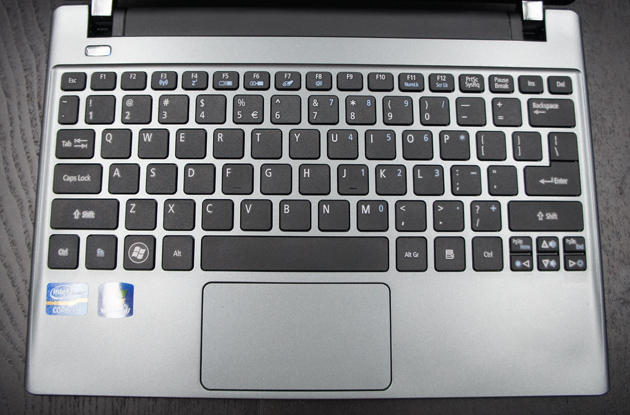 Acer Aspire V5-471G keyboard