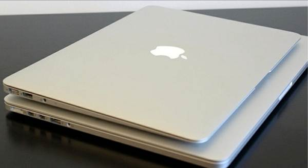Apple Macbook Pro 15 Retina 2012 vs macbook air