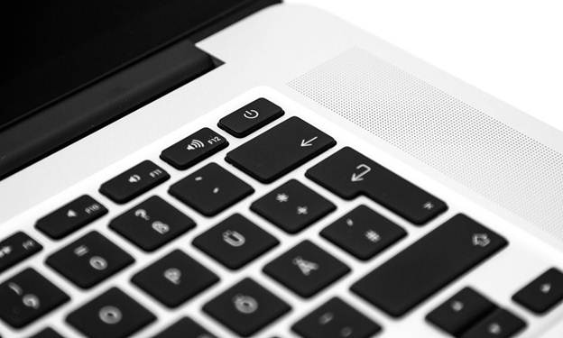 Apple Macbook Pro 15 Retina 2012 keyboard