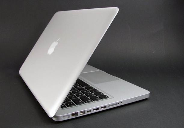 Apple Macbook Pro 13 MD231ZP-A tuts