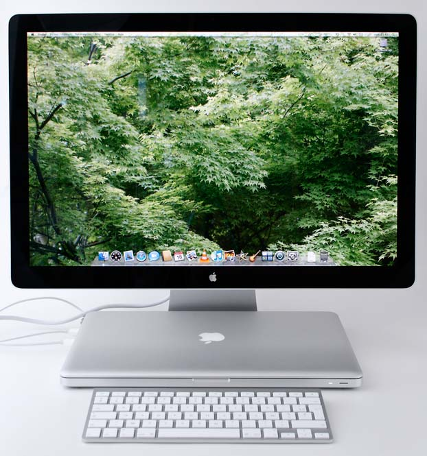 Apple Macbook Pro 17 MD311ZP/A imac