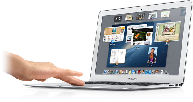 Macbook Air 2014 mac