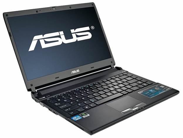 Asus U44SG powered system NVIDIA graphic gaming graphic design grand view must buy