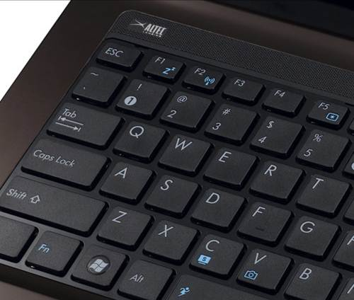 Laptop Asus K55A  keyboard