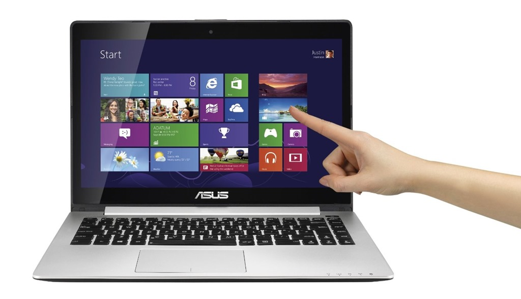 Asus vivobook laptop series
