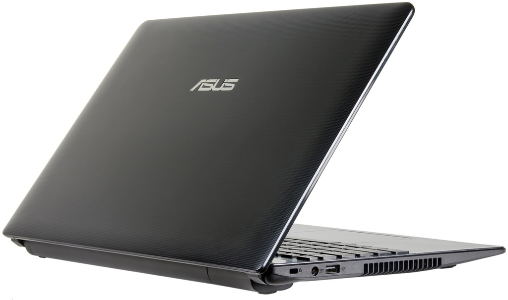 Asus X501A operation