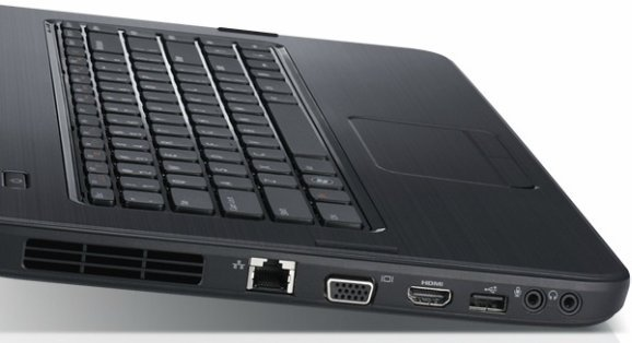 DELL Inspiron 15 N5050 connectivity