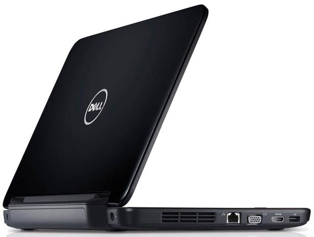 DELL Inspiron 15 N5050 Backcover