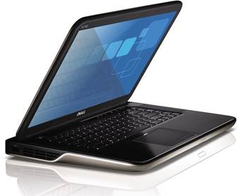 DELL XPS L502X Design
