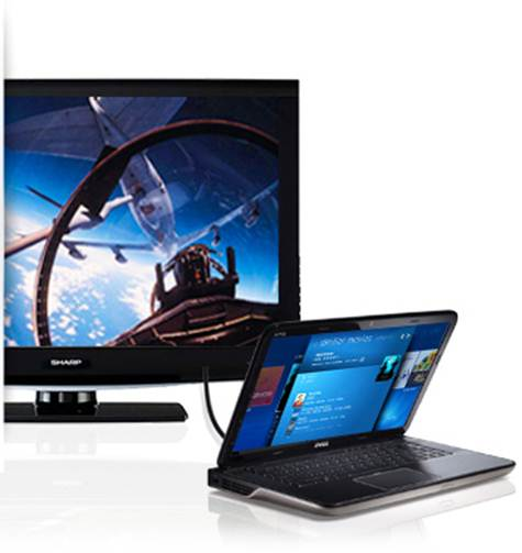 DELL XPS L502X HD