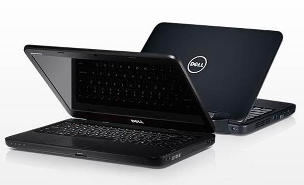 DELL Inspiron 14 N4050 Design