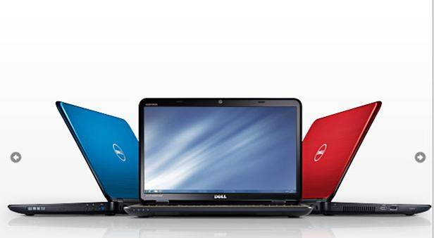DELL Inspiron 15R (N5110) Design