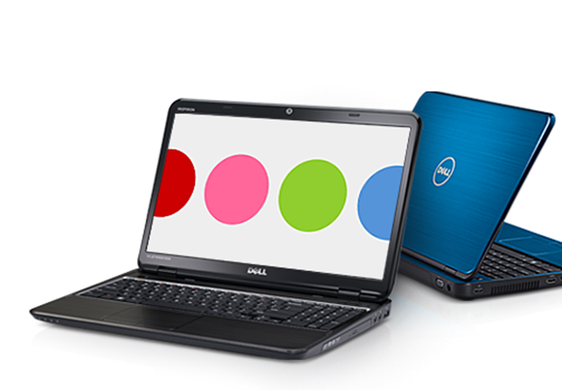 DELL Inspiron 15R (N5110) Colorful