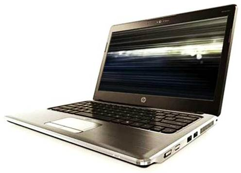 HP Pavilion DM3-1018TX high performance