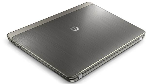 HP Probook 4430s clode lid great look