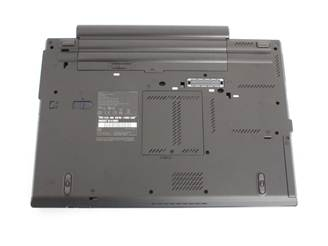 Lenovo Thinkpad T420 bottom