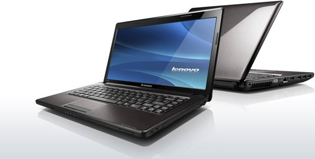 Lenovo G470 good design