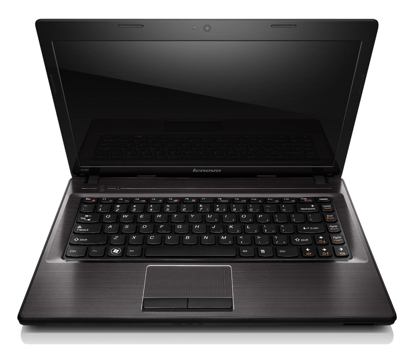 Lenovo G480 thuộc dòng Lenovo Essential