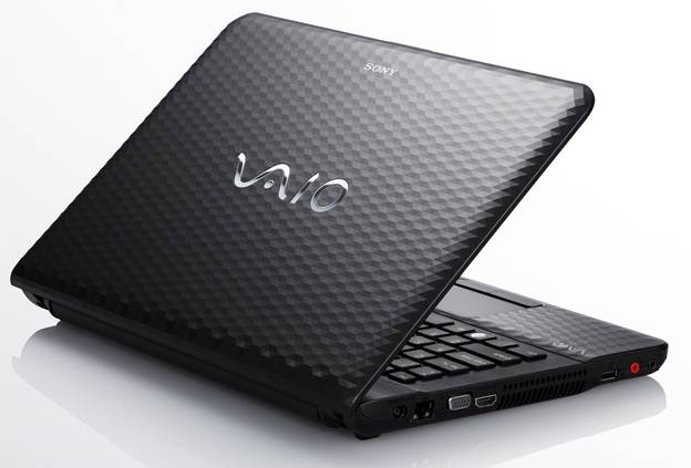 Sony Vaio E series VPC-EH11FX/B backlid