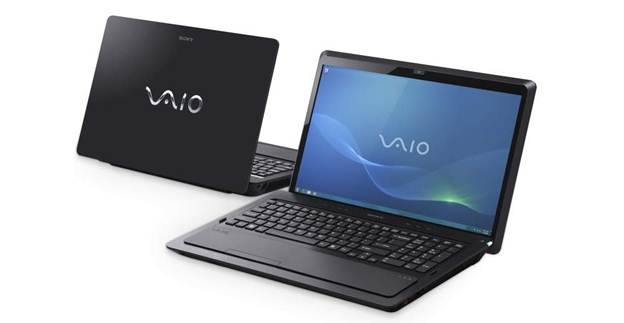 Sony Vaio F series VPC-F23EFX/B best choice