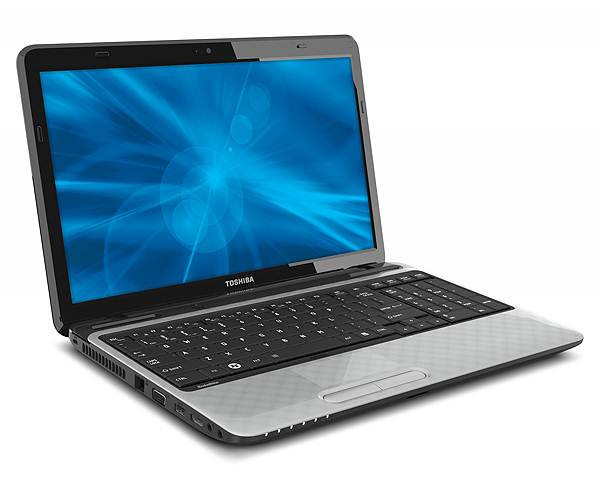 Toshiba Satellite L755 screen