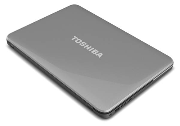 Toshiba Satellite C840