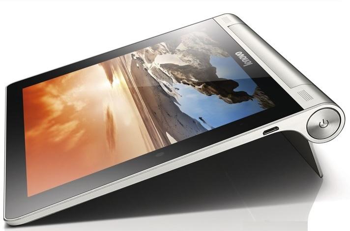 Lenovo IdeaPad B6000 với thiết kế đẹp