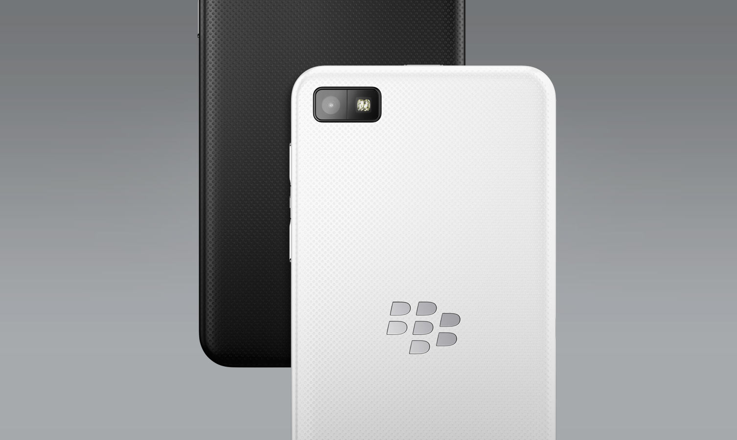 Camera BlackBerry Z10