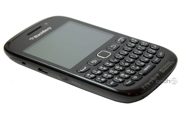 internet BlackBerry Curve 9220