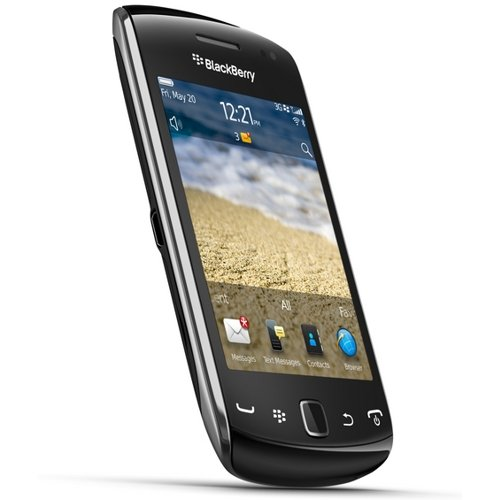 BlackBerry Curve Touch 9380