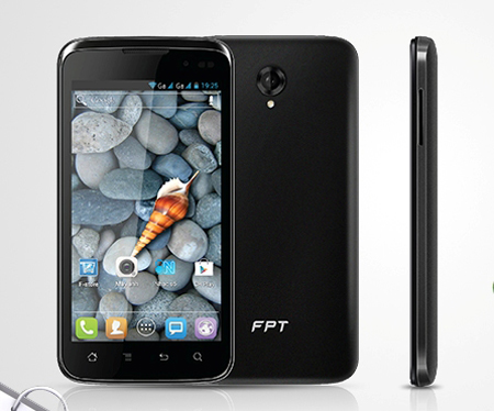 Điện thoại FPT HD Android phone