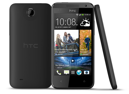 HTC Desire 300 chạy Android 4.2.2