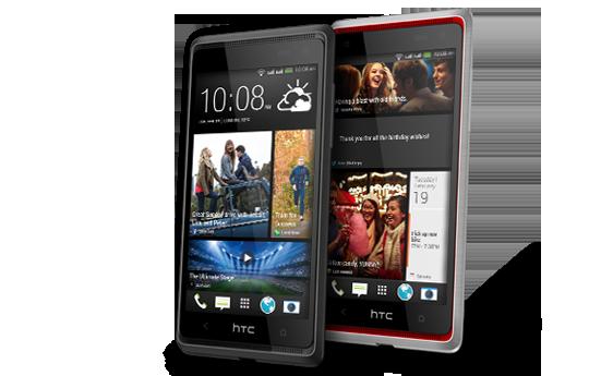 Thay màn hình, thay mặt kính HTC Desire 600