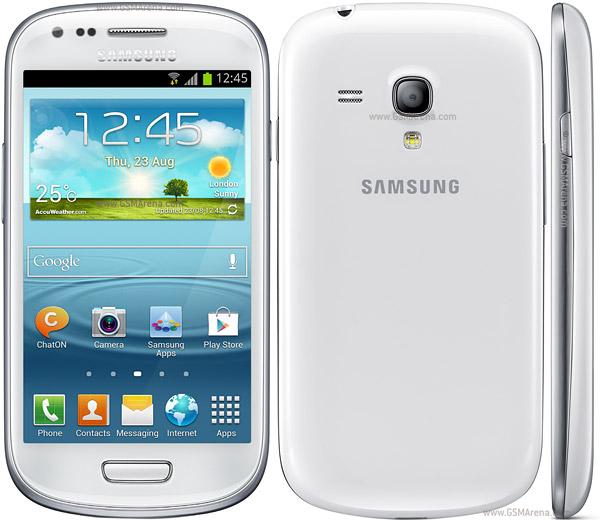 Sửa mất nguồn Samsung Galaxy Mini S8190