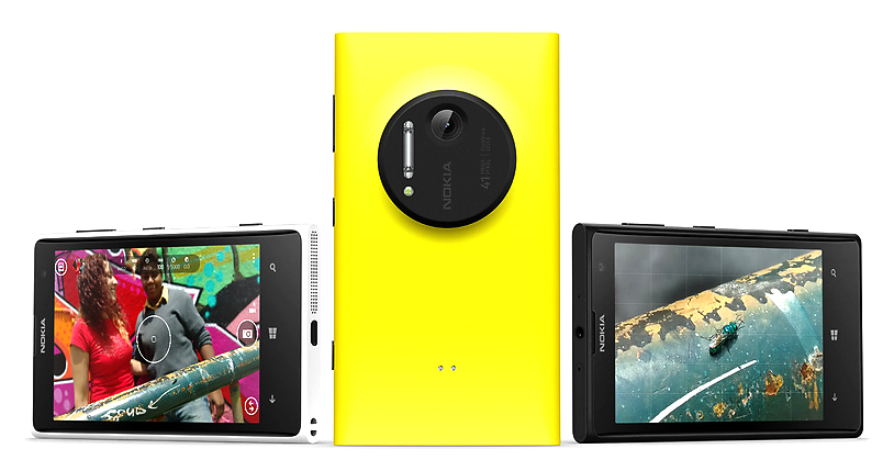 Nokia Lumia 1020 - Super Design