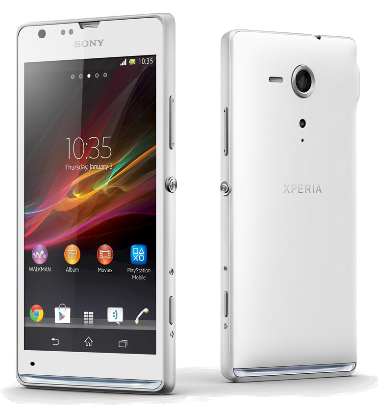 Sony Xperia SP - C5302