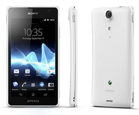 Xperia TX - Sony LT29i
